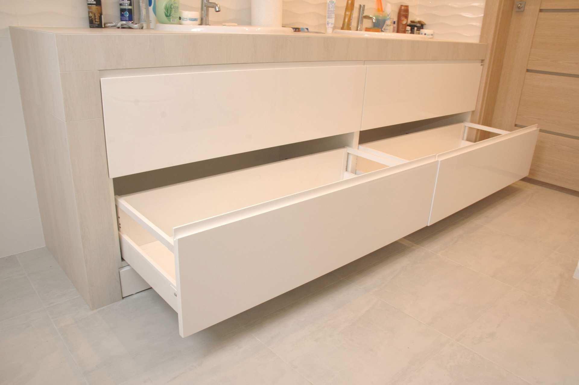 Super Meble łazienkowe na wymiar – DURLIK. Meble kuchenne Kielce. Producent. CO81